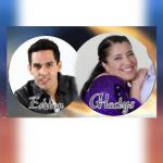 Esteban y Gladys