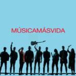 Música más vida